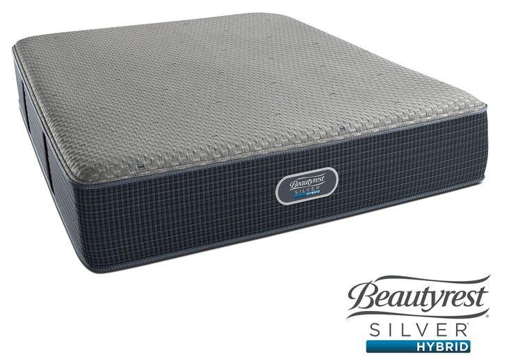 Siesta Key Plush California King Mattress #mattress