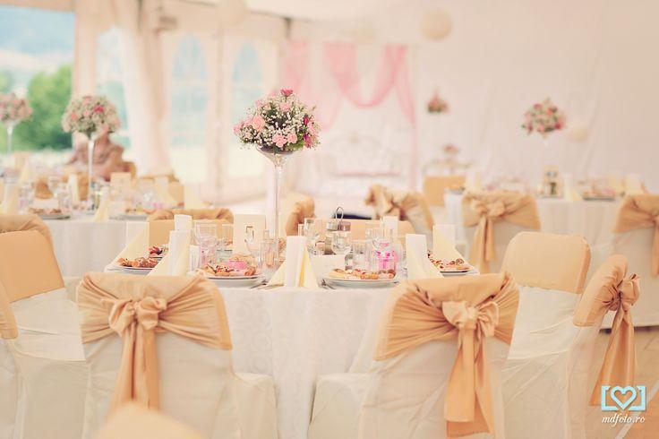 Wedding reception  www.mdfoto.ro