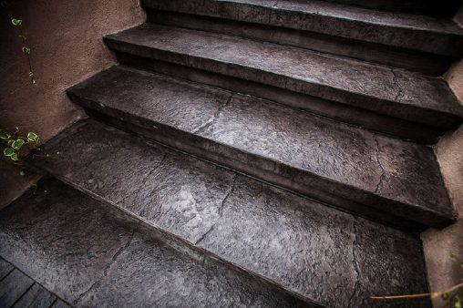 Stamped Concrete Siding : Best exterior colors images on pinterest