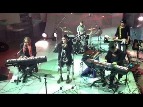 STEFANOS KORKOLIS & Линда — Боль http://www.m24.ru/videos/28764