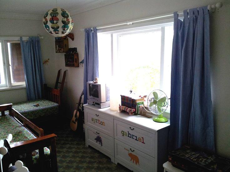 Villa Ovest Kids room