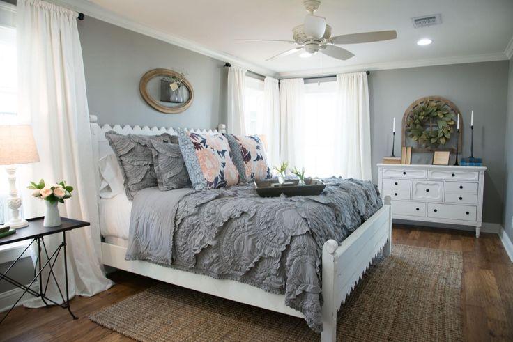 Top 10 Fixer Upper Bedrooms - Restoration Redoux