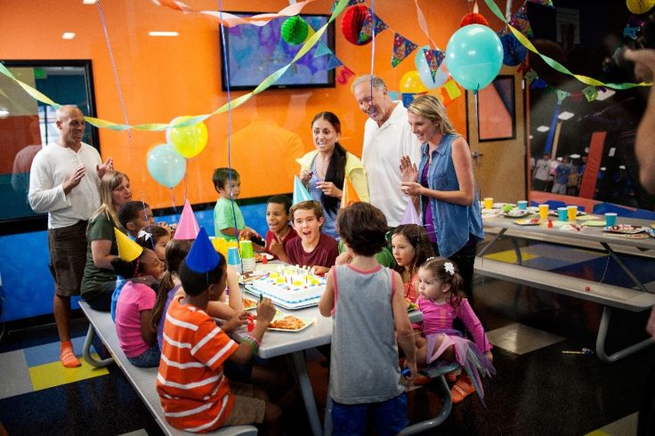 14 Best Birthday Parties At Sky Zone Images On Pinterest