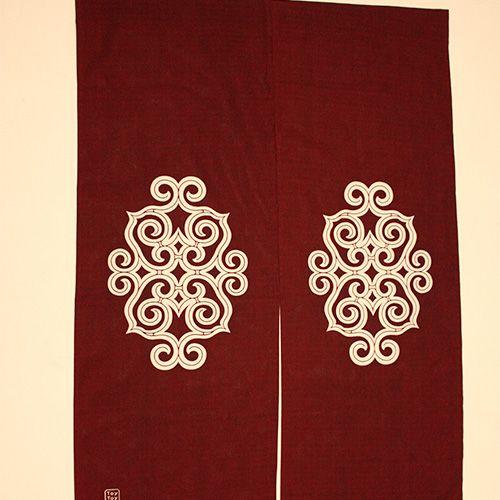 Ainu pattern goodwill