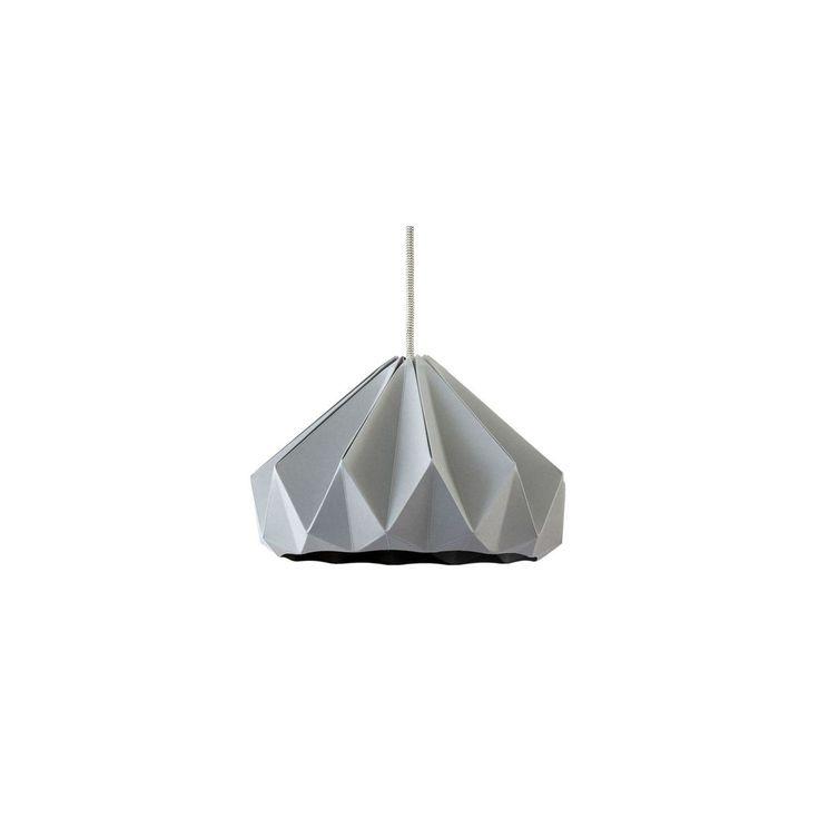 les 44 meilleures images propos de suspension origami. Black Bedroom Furniture Sets. Home Design Ideas