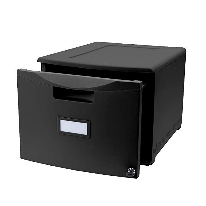 Lockable Storage Cubes Modern Contemporary Style 1 Drawer Mini Locking File Cabinet Stacks Securely To Create A Cube Storage Filing Cabinet Lockable Storage