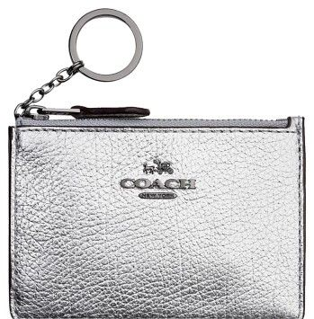Coach Mini Skinny ID Case - 31% Off Retail - Tradesy