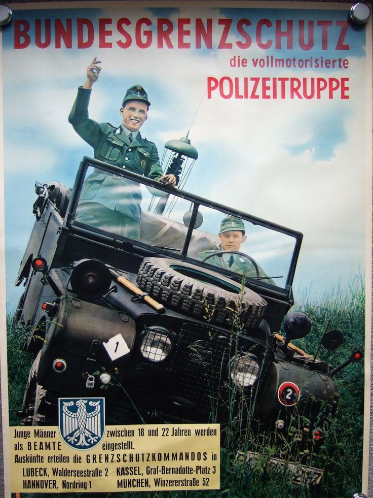Дембельские альбомы немецких пограничников. ( 124 фото ) - Мемуарная страничка