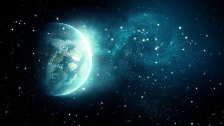 Space Fantasy Wallpapers 2