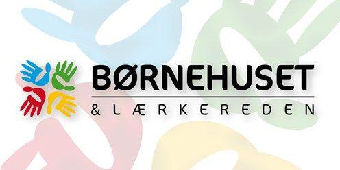 Børnehuset Harboøre - LogoDesign