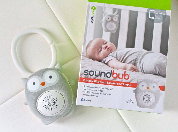 SoundBub is a Mommy Must Have #SoundBub #ad #CLEVER