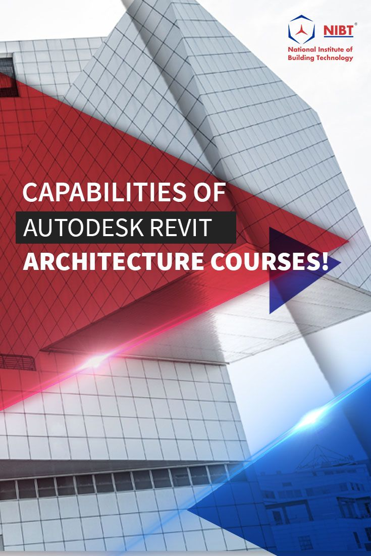Discover the Potential of Autodesk Revit Architecture