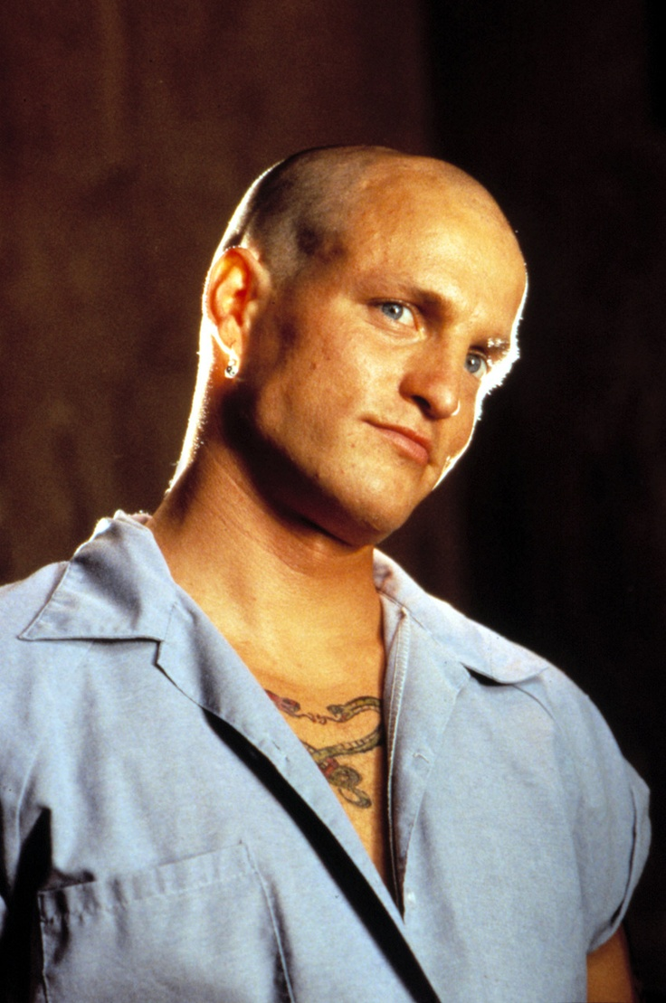 Woody Harrelson for Natural Born Killers