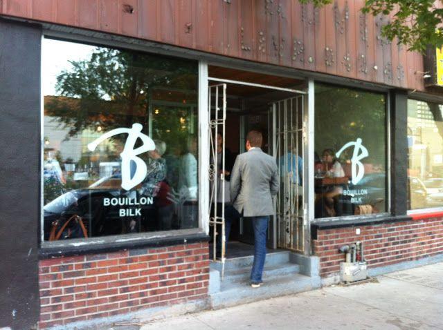 Bouillon Bilk - Montreal >> ms. whipp
