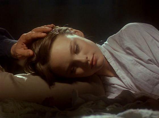 heavenhillgirl:  Noce blanche(1989)
