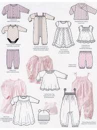 Bildergebnis für technische Zeichnungen für Kinderkleidung – #Bildergebnis #f…