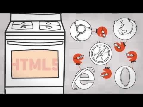 Kleuren in HTML 5 http://spanhove.com/blog/?p=645