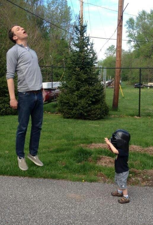 Vadering | Star Wars | Geek stuff, Funny Quotes, Star Wars