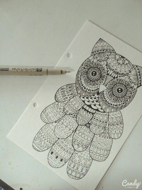 #doodle#cute#