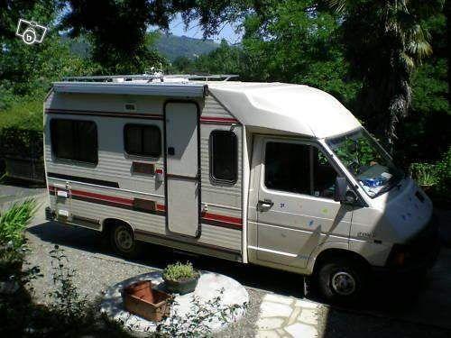 les 25 meilleures id es de la cat gorie caravane d occasion sur pinterest camping car fourgon. Black Bedroom Furniture Sets. Home Design Ideas