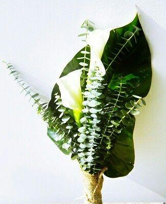 Bouquet exótico para tu decoración y detalles