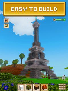 Download Block Craft 3D Building Game Mod Apk v2.3.3 Terbaru Unlimited Coins   www.mp3laguin.com - Selamat pagi sobat kali ini admin akan membagikan game android terbaru yang sangat menaik sekali yaitu Block Craft 3D Building Game. Game yang begenre simulasi ini sangat menarik untuk di mainkan dan juga mengasah kreatifitas dalam membagun kontruksi bangunan seperti menara dan juga rumah. Dengan tampilan kwalitas gambar yang baik membuat hasil kreatifitas kita seperti bangunan yang nyata, di…