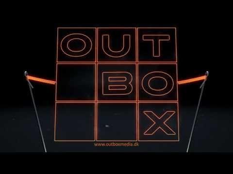 Outbox Media + Design intro