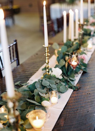 Ideas about eucalyptus wedding on pinterest
