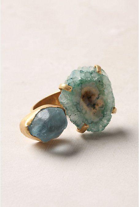 Natural- ring