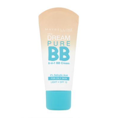 Maybelline New York Dream Pure BB Cream SPF15 30ml