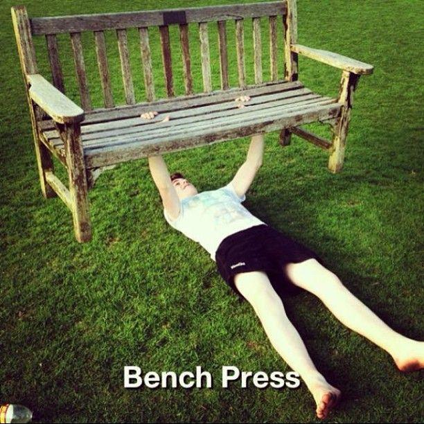 Good Bench Form: 194 Best Images About Laugh A Bit. On Pinterest