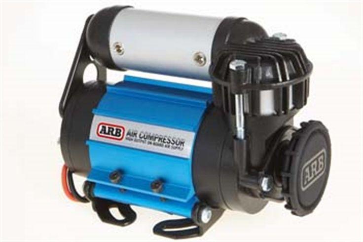 Arb 12v high performance air compressor air compressor