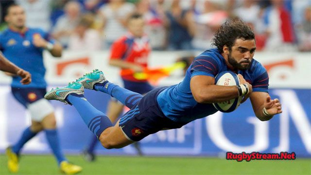 France Rugby Live Streaming Free Online On our PC, iPad, iPhone