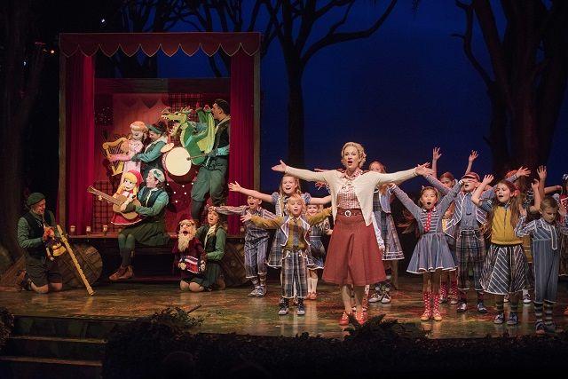 Theater de Purmaryn is op zoek naar 10 kinderen die één dag mee willen spelen in Sprookjesboom de musical: een wonderlijk muziekfeest. Zou jij het leuk vinden om te spelen, zingen en dansen en zou je graag een keertje op willen treden in een echt theater? Meld je dan aan! De Purmaryn zoekt kinderen in … Lees verder Kinderkoorleden gezocht voor Sprookjesboom de Musical →