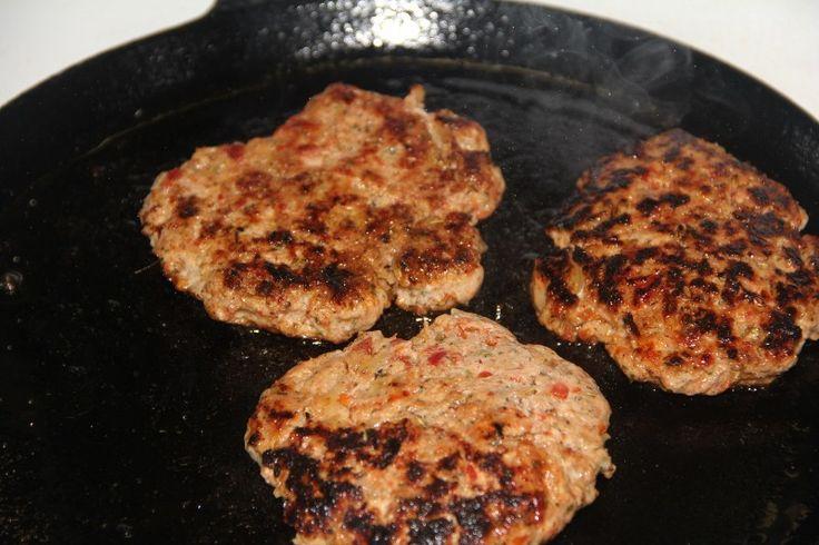 Sausage Stuffer Kitchen Aide