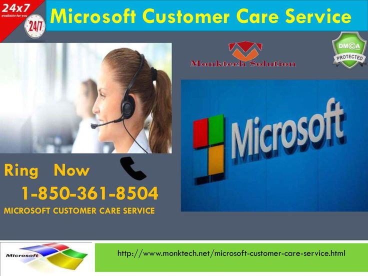 Microsoft Customer Care Service 1-850-361-8504: The Great facebook ServiceIf you are facing any sort of technical glitches regarding your Microsoft account settings and many more, you can directly get in touch with our Microsoft Customer Care Service team for getting the top quality solutions. All you need is just dial our toll free number 1-850-361-8504 which can be reachable all day long. For More information :- http://www.monktech.net/microsoft-customer-care-service.html