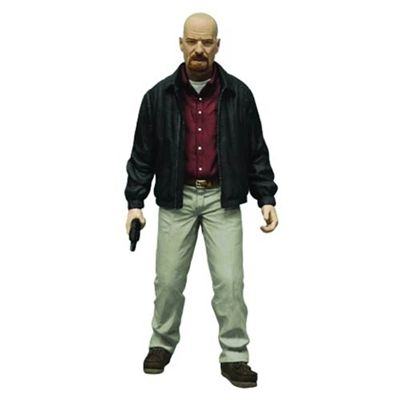 Breaking Bad Previews Exclusive Heisenberg Variant Red Shirt 6 Inch Action Figure http://www.dorksidetoys.com/Breaking-Bad-Previews-Exclusive-Heisenberg-Variant-p/bb52625.htm