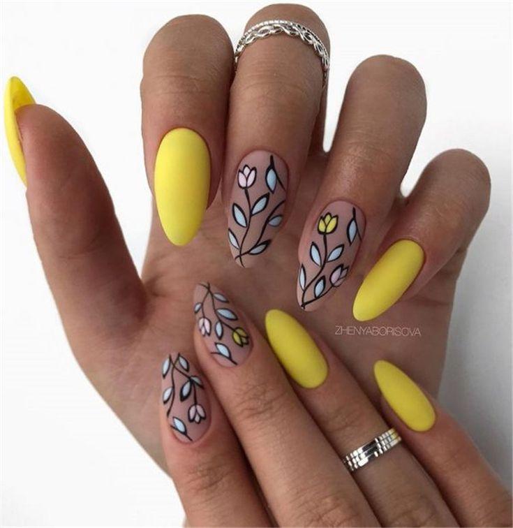 Choose stylish nail art – Page 42 of 69