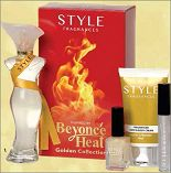 Beyonce Heat Ladies Fragrance Gift Set: Free Delivery