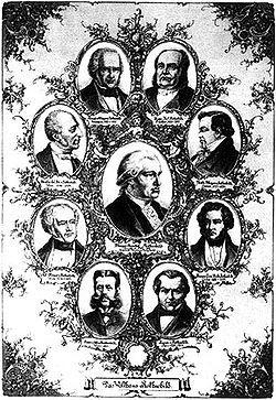 Familia Rothschild - Metapedia