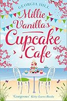 Shaz's Book Blog: Emma's Review: Millie Vanilla's Cupcake Cafe by Ge...