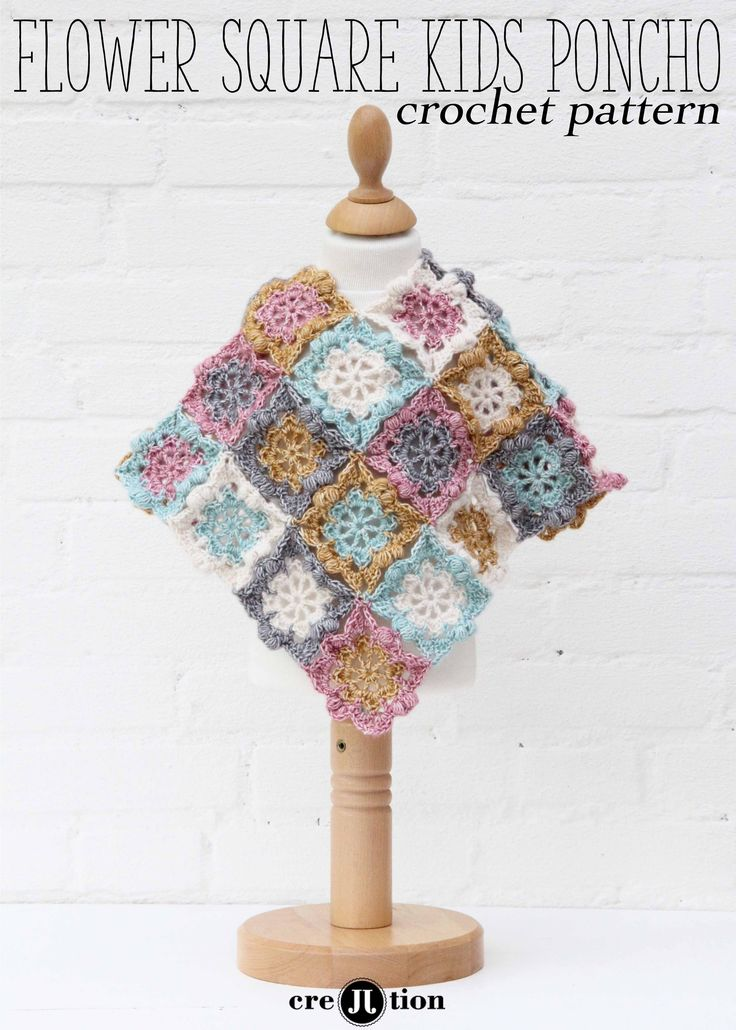 best 25 granny square poncho ideas on pinterest crochet poncho