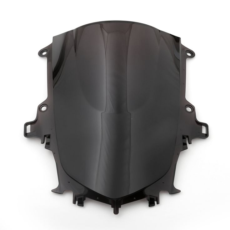 Mad Hornets - Windshield WindScreen Yamaha YZF R1 (2015-2017) Black, $39.99 (http://www.madhornets.com/windshield-windscreen-yamaha-yzf-r1-2015-black/)
