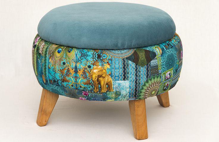 17 mejores ideas sobre asientos neum ticos en pinterest - Mesas con neumaticos ...