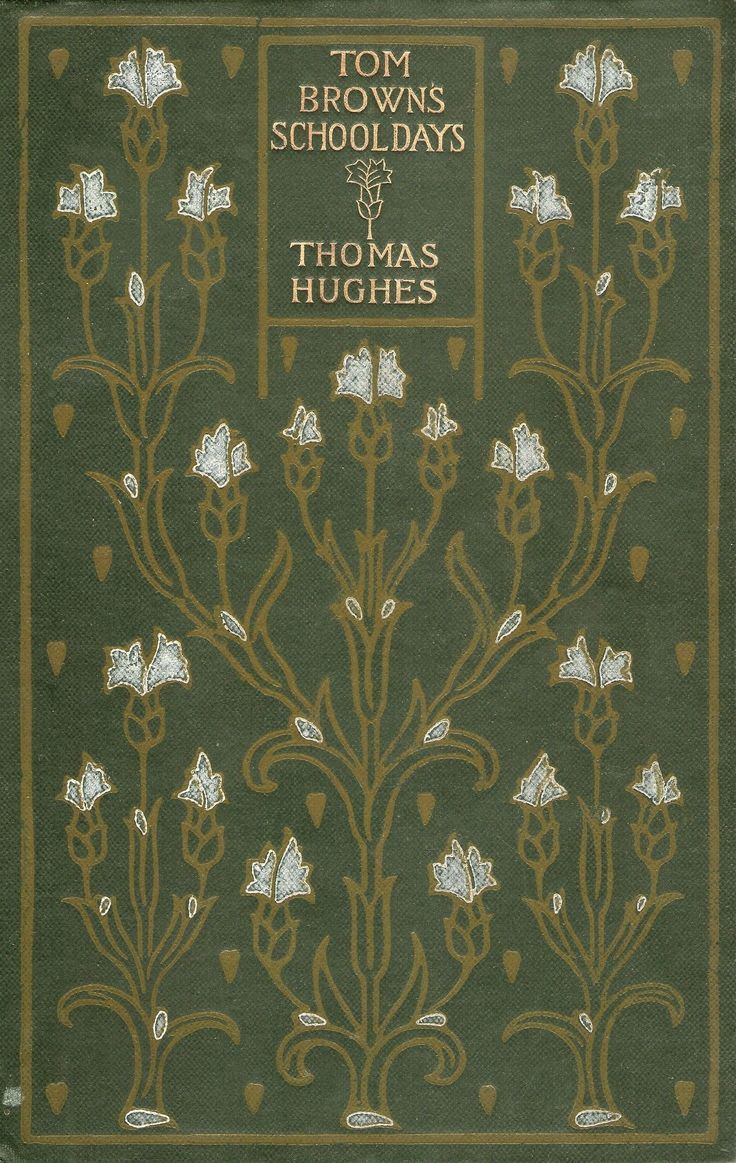 Books0977: €� Tom Brown's Schooldays Thomas Hughes Illustrations By H M  Brock London