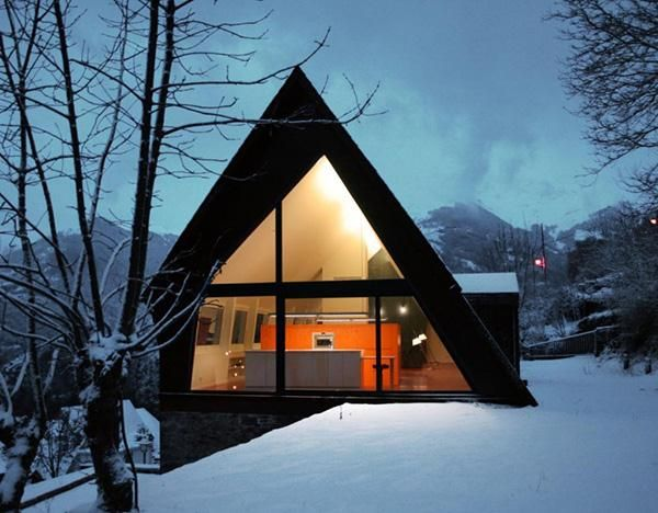 1000+ Ideas About Contemporary House Designs On Pinterest