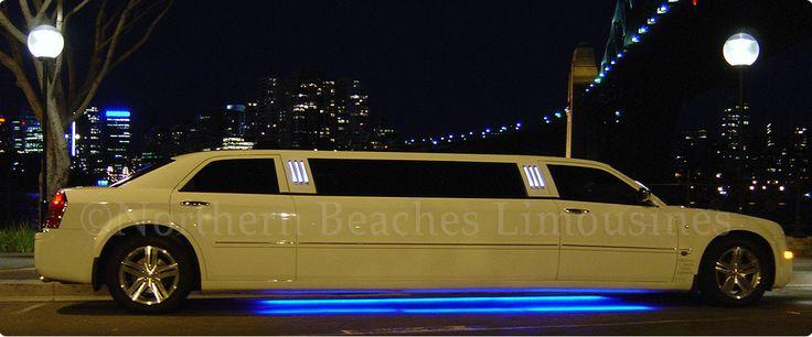 School formal limo hire in Sydney