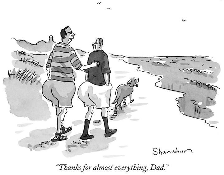 97 best The New Yorker - Comics images on Pinterest   Cartoon ...