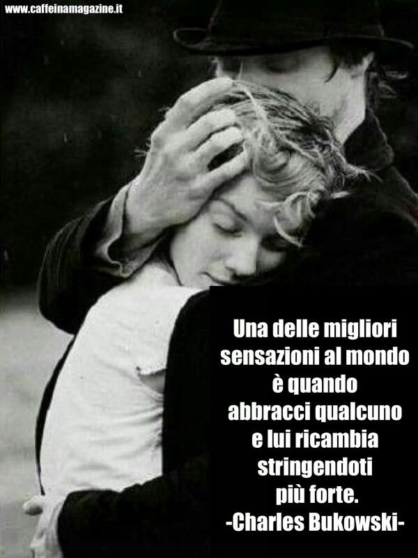 Abbraccio