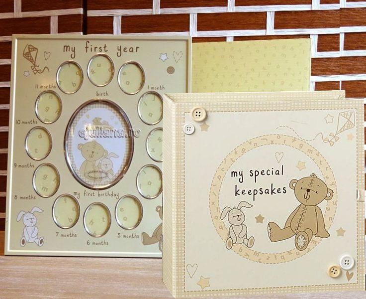 Cutie amintiri rama primul an BC by Juliana